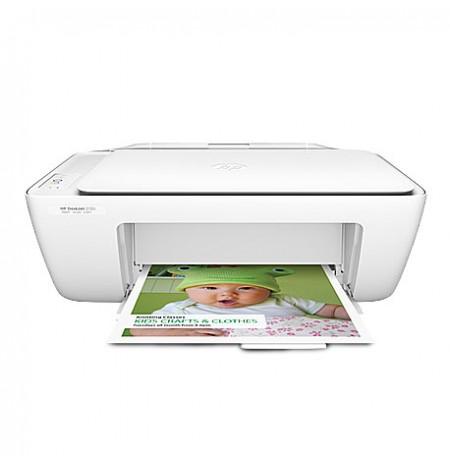 Imprimante HP DeskJet 2130– Blanc