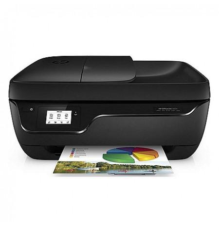 Imprimante HP Deskjet Jet D'encre 3835 Tout-en-un - Noir