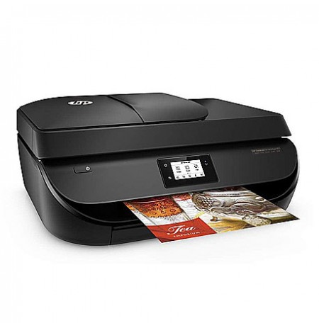 Imprimante HP Tout-en-un DeskJet Ink Advantage 4675