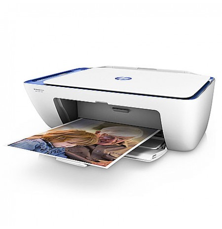 HP Imprimante Tout-en-un DeskJet Ink Advantage 2630