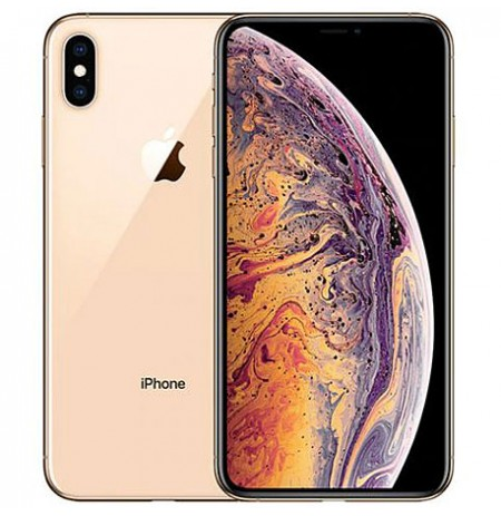 """Apple IPhone XS- 5.8""""- 512 Go- IOS 12- 2x12 Mpx- 4G- Or - Gold"""