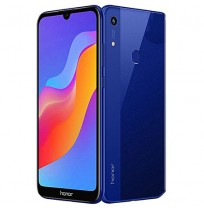"Huawei Honor 8A - 4G - 2 Sim - 6.09"" - 13Mpx - 2Go RAM - 32Go ROM - Bleu"