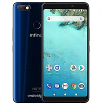 Infinix Note 5 Pro Stylus (X605)