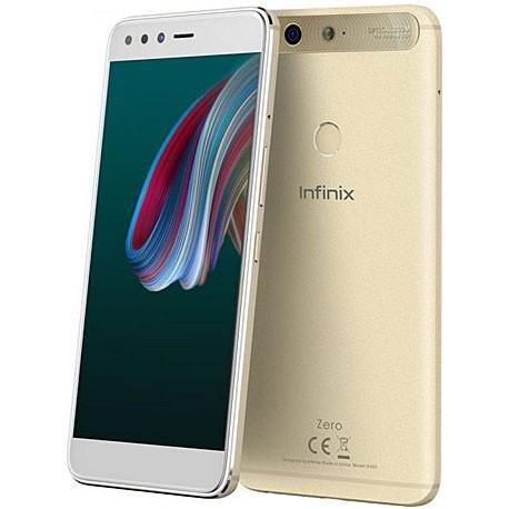 Infinix Zéro 5