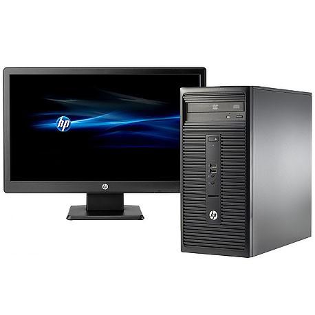 HP Ordinateur Bureau Compaq 6200