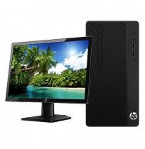 Ordinateur De Bureau HP 290 G1 - 20 Pouces - Core I3 - 4 Go RAM - 500 Go HDD - FreeDos