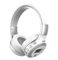 Bluetooth Casque Audio  B19 Multifonctions Numériques Avec Ecran LCD - Radio FM / Micro SD