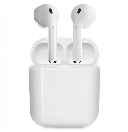 Casque Apple AirPod Buttonless Bluetooth IOS 10 Mini Bluetooth