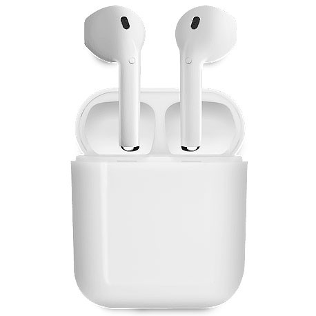 Casque Apple AirPod Buttonless Bluetooth IOS 10 Mini Bluetooth