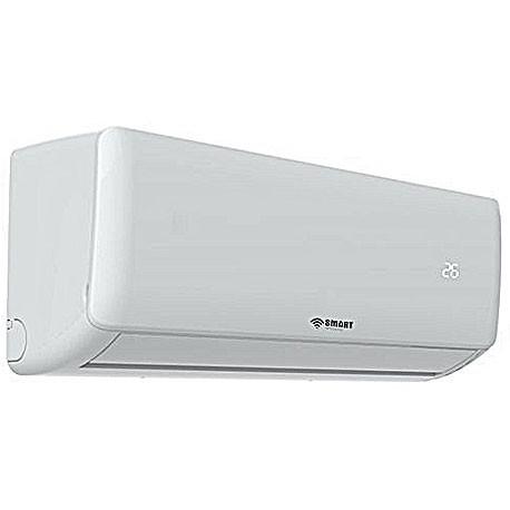 Split SMART TECHNOLOGY Écologique Anti Corrosion Et Purificateur 1.5 CV - STS-12/Freezer R22 - Blanc