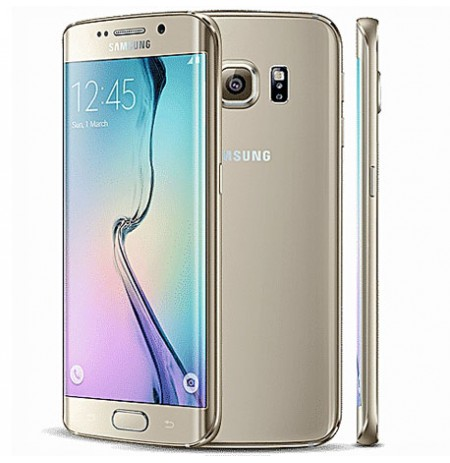 Samsung Galaxy S6 Edge Plus - 5.7 Pouces - 32Go/4Go - 1 Sim - 4G LTE - (Gold)