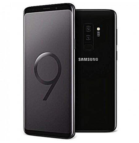 """Samsung Galaxy S9+ NOIR - 1x Sim - 6.2""""  - 6Go - 64Go - 12Mpx"""