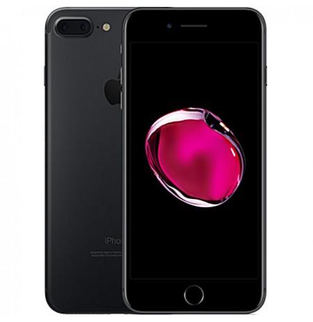 IPhone 7 Plus - 5.5 Pouces - 4G LTE - 32Go ROM- 3 Go RAM - 12Mpx+12Mpx - Noir