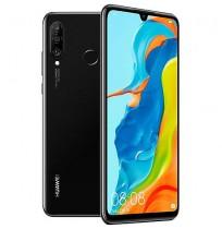 "Huawei P30 Lite - 32Mpx - 4G LTE - 6,15"" - 4/128Go - Noir"