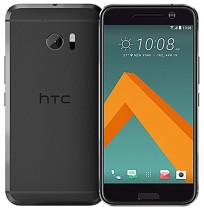 HTC One M10 - 5.2 Pouces - 3G - 32 Gb ROM - 4 Gb RAM -12/5 Mpx Avant - Noir