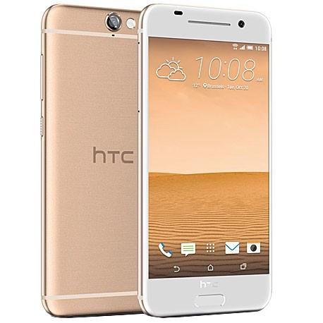 "HTC A9 - LTE -4G - Nano-Sim 4.7"" 32Go/3Go 13 Mpx - Or"