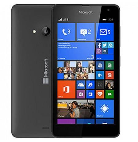 "Nokia Lumia 640- Mono SIM - 4G LTE - 5""- 8 Mégapixels - RAM1Go - ROM8Go"
