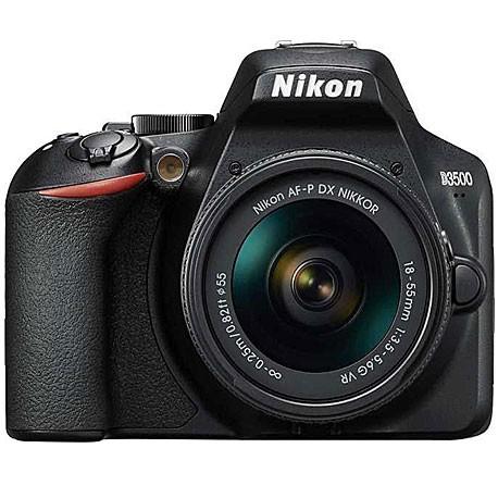 Nikon Appareil Photo