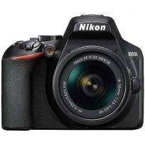 Appareil Photo Nikon D3500 - Noir