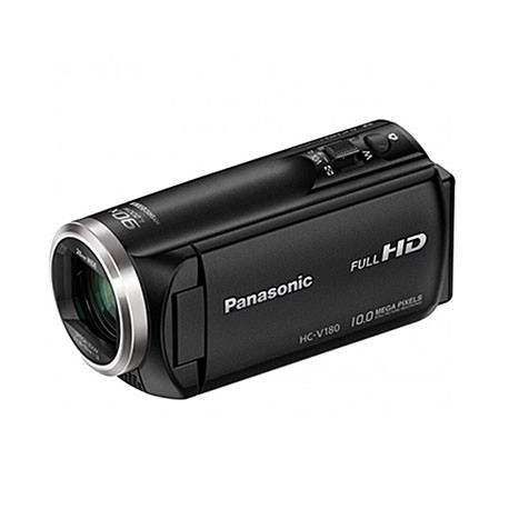 Panasonic Caméscope HD HC-V180