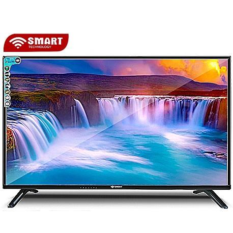 """SMART TECHNOLOGY TV LED - 40"""" Décodeur Intégré"""