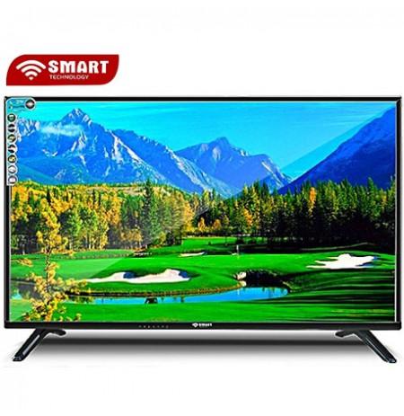 SMART TECHNOLOGY TV LED - 49 Pouces - Full HD - Décodeur Intégré
