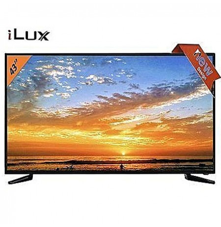 iLUX TV LED Full HD 43 Pouces