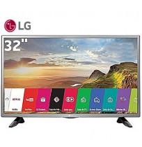 """TV LG LED - 32""""- HD - 32LJ570U - SMART WEB OS - Gris"""