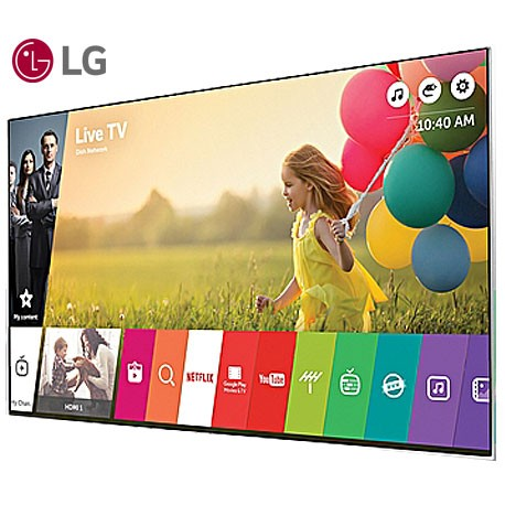 "LG TV LED - IPS 4K - UHD - 86""- Active HDR - Smart TV WebOs 3.5"