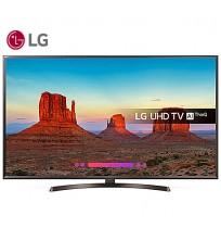 "LG TV LED - UHD - IPS 4K - 65"" - Active HDR - Smart TV WebOs 3.5"