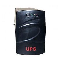 Onduleur UPS - 850VA - Noir