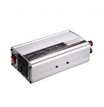 Onduleur Solaire (300-1500W) 12V DC à 230V AC Convertisseur à Onde Sinusoïdale Modifiée