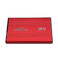 "Boitier Disque Dur Externe SATA 2.5"" USB 3.0"