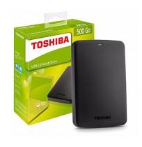 Disque Dur Externe Toshiba 1000Go/ 1To De Haute Qualité