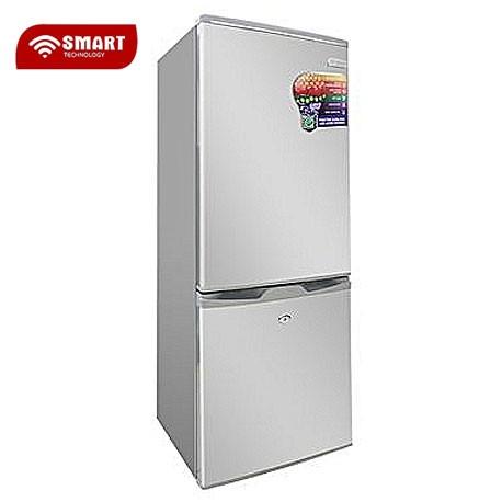 Réfrigérateur CombinéSMART TECHNOLOGY - STCB-185H - 136 L