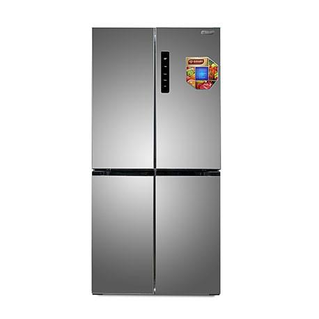 SMART TECHNOLOGY Réfrigérateur Américain De Luxe