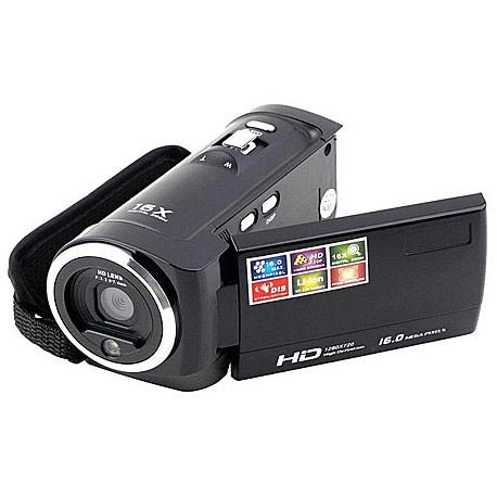 Digital Video Camcorder Camera DV DVR 2.7' TFT LCD 16x ZOOM UK Plug LBQ