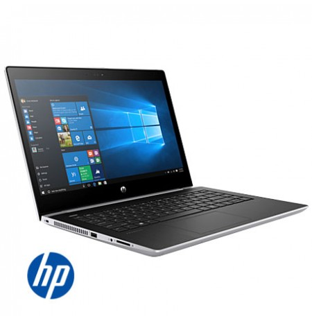 "PC Portable HP 240 G6 - 14.1"" - Core i3 - 1 To - Ram 8 Go"