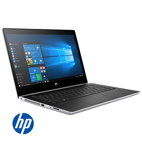 """PC Portable HP 240 G6 - 14.1"""" - Core i3 - 1 To - Ram 8 Go"""