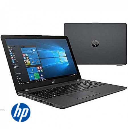 Ordinateur Portable HP  15 - Intel Celeron N3060- 4Go Ram - 500Go DD - FreeDos
