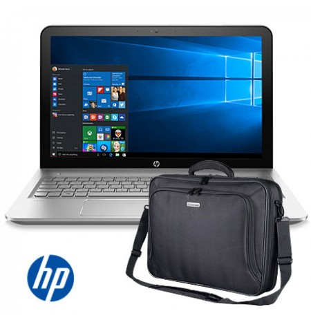"Ordinateur Portable HP 15 Da - 15.6"" - Dual Core - 4G / 1To - Sac Offert"
