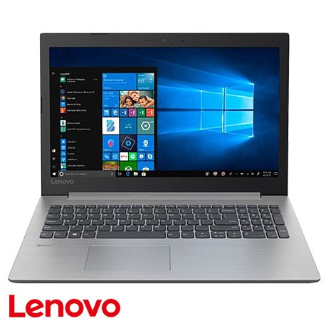 "Pc Lenovo Ideapad 330- 15,6"" - Dual Core N3060 - 4Go - 500Go"