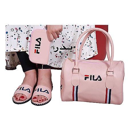 À Rose Portefeuille Sac Te Main 100fran Shop Chaussure Fila Ensemble 5L4q3RjA