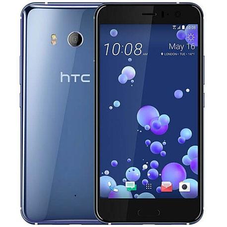 HTC U11 - 6Go/128Go - Dual Sim - Bleu